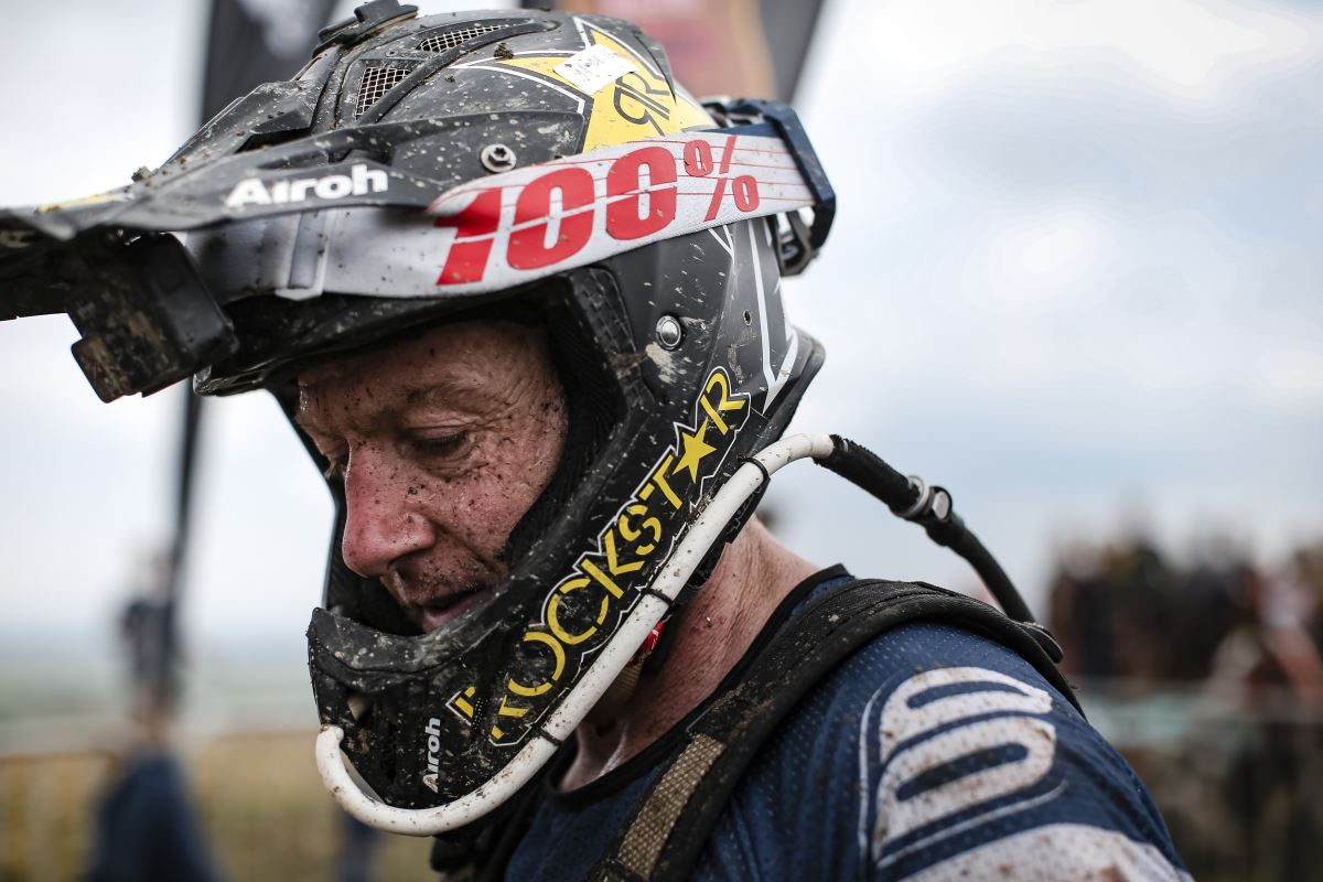 Graham Jarvis - Rockstar Energy Husqvarna Factory Racing - GetzenRodeo [4]