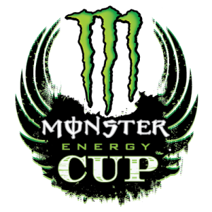 Monster Energy Cup Logo