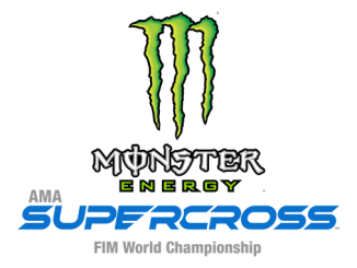 Monster Energy Supercross logo [678]