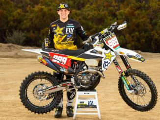 Rockstar Energy Husqvarna Factory Racing's Thad Duvall to Miss Remainder of GNCC Season [678]