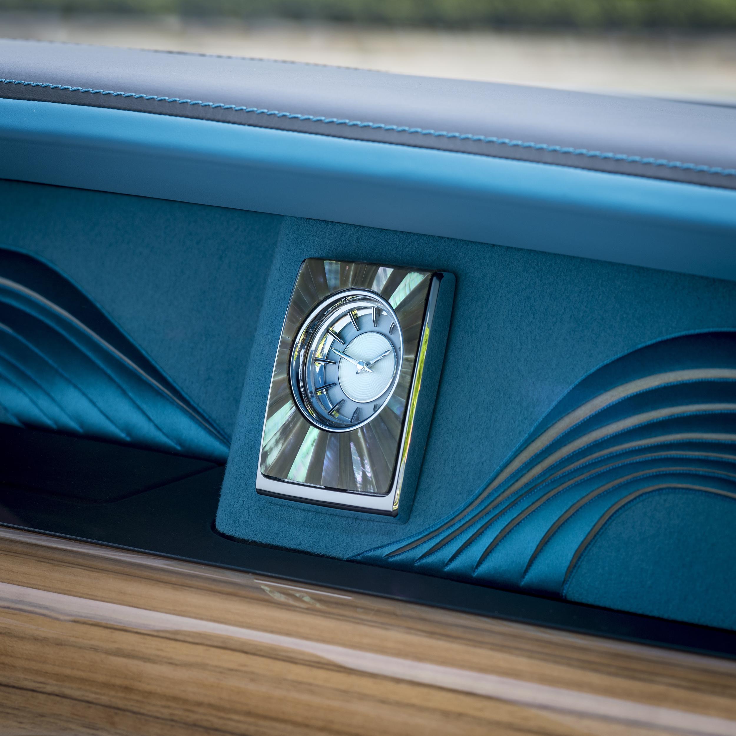 Rolls-Royce Arabian Gulf Phantom [2]