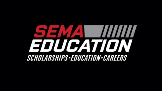 SEMA Education