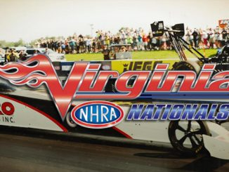 Virginia NHRA Nationals [678]