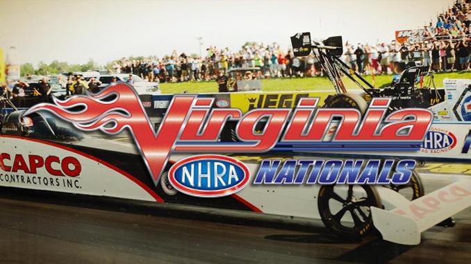 Virginia NHRA Nationals [678]