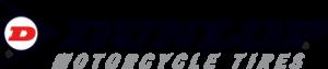 Dunlop Motorcycle logo