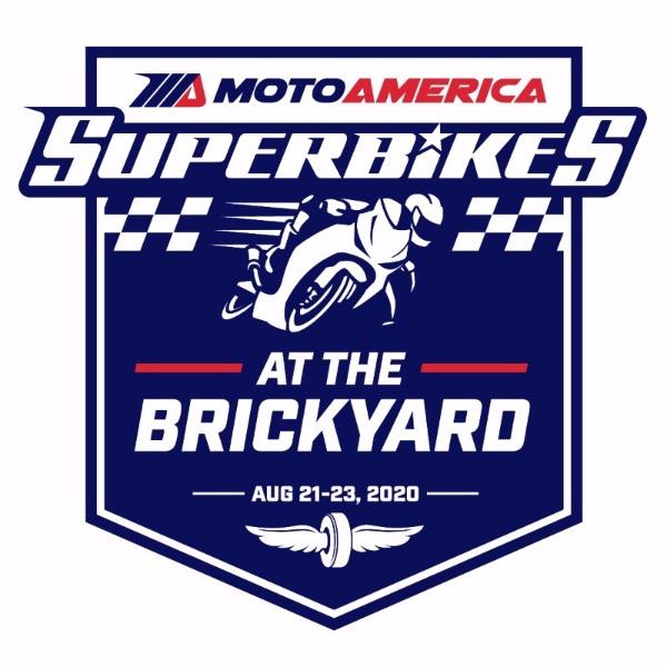 191101 MotoAmerica Superbikes At The Brickyard Tickets On Sale November 1
