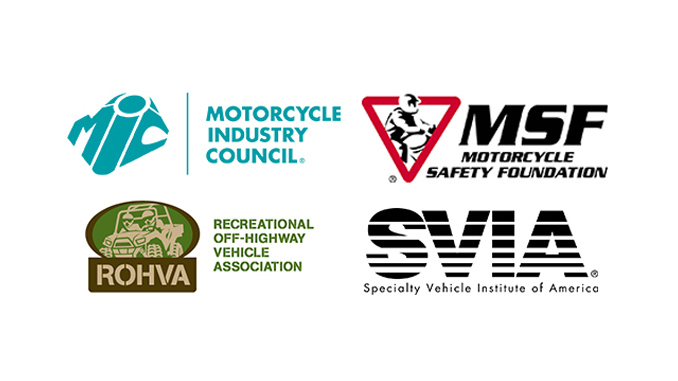 Powersports Trade and Safety Associations [678]