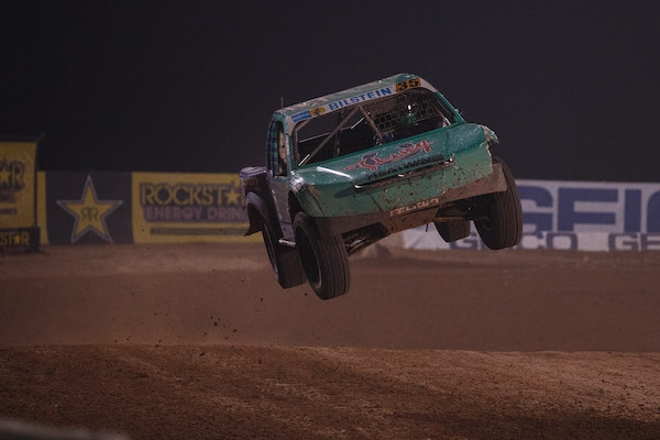 191105 A determined Cole Mamer stormed to the Pro Lite Challenge Cup win. Photo- Lucas Oil Off Road Racing Series [11]