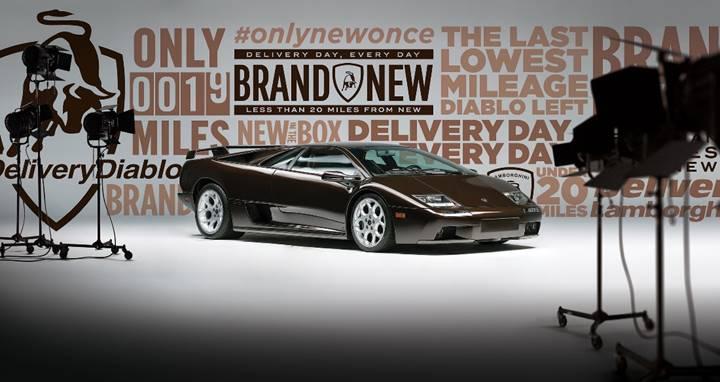191108 2001 Lamborghini Diablo VT 6.0 SE (Ryan Merrill © 2019 Courtesy of RM Sotheby's)