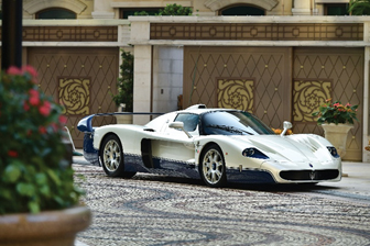 191108 2005 Maserati MC12 (Kimio Ng © 2019 Courtesy of RM Sotheby's)