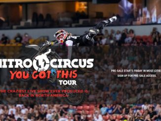 "Nitro Circus' Action-Packed ""You Got This"" Tour"