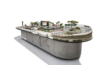 191114 Formula 1 Slot Car Racetrack (Peter Seabrook © 2019 Courtesy of RM Sotheby's [9]