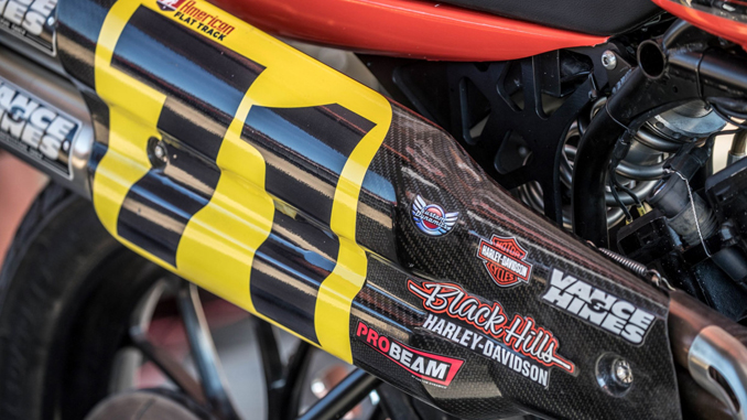 191124 Vance & Hines Announces Exhaust Contingency Support for AFT Production Twins in 2020 [678]