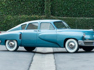 1948 Tucker 48 - Gooding & Company [678]
