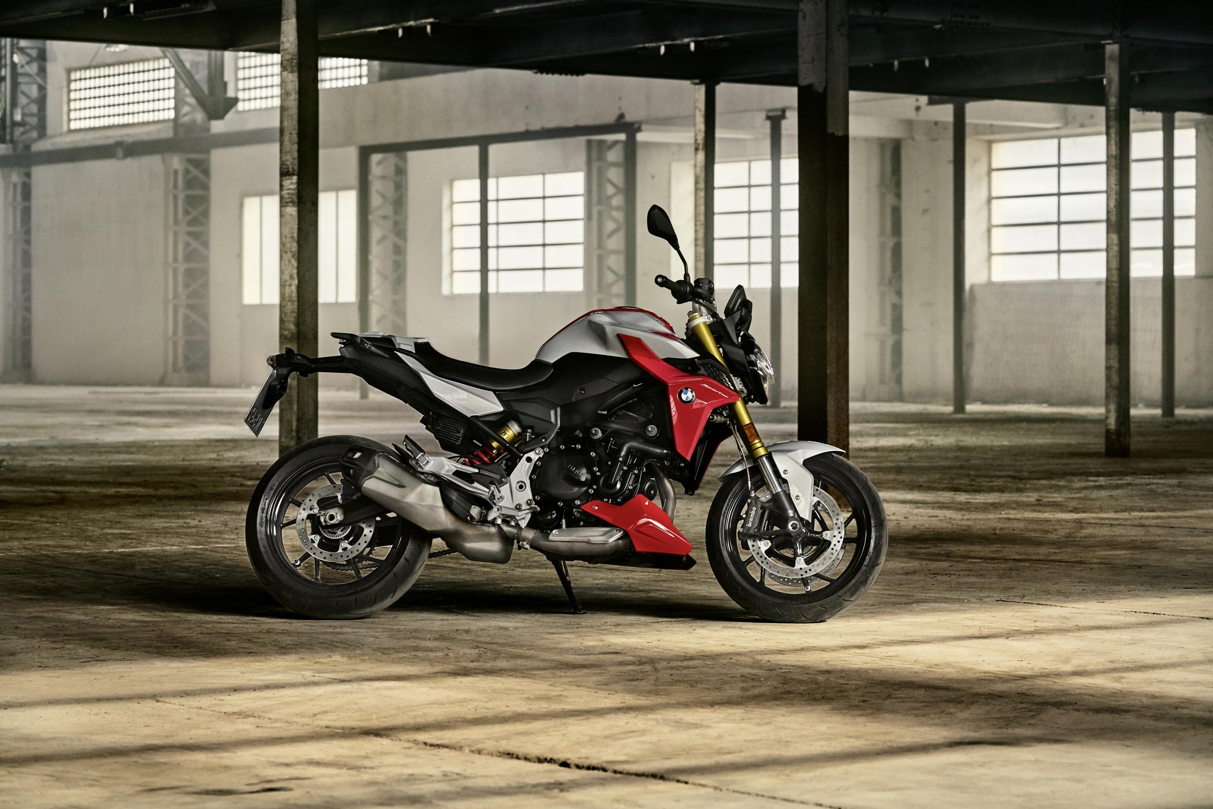 2020 BMW F 900 R