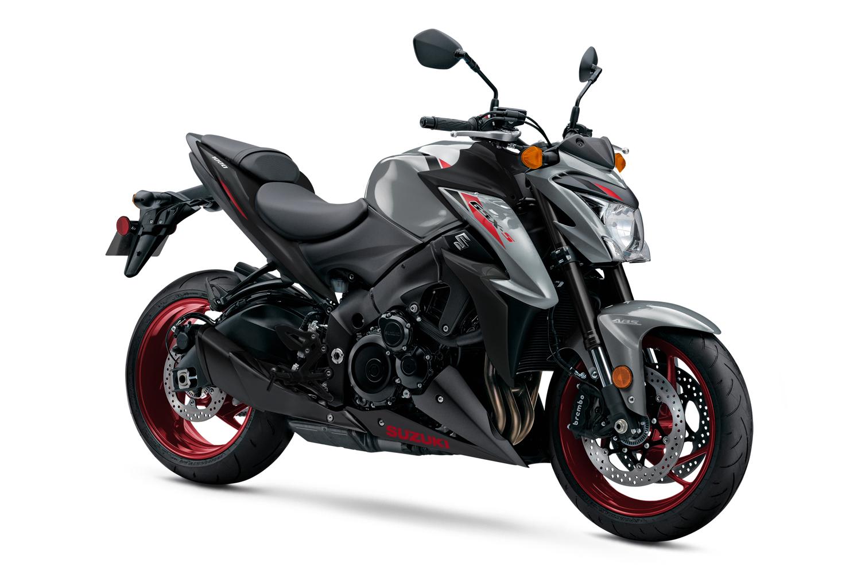 2020 Suzuki GSX-S1000 [2]