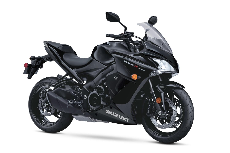 2020 Suzuki GSX-S1000F [3]