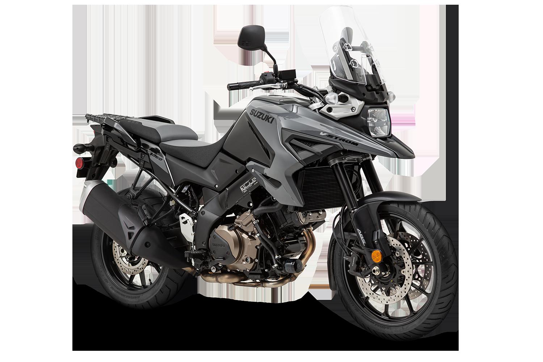 2020 Suzuki V-STROM 1050 [2]