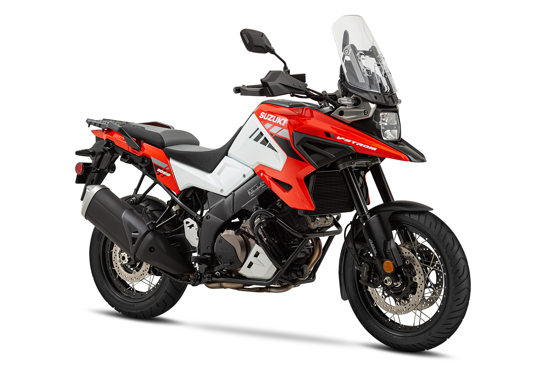 2020 Suzuki V-STROM 1050XT [3]