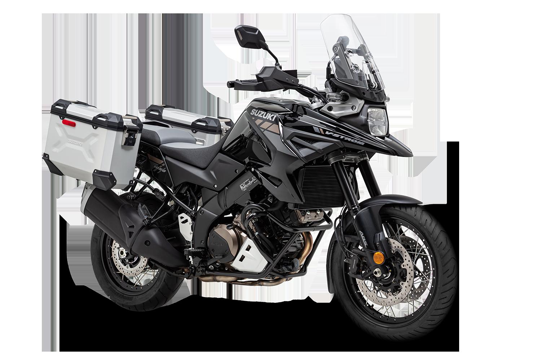 2020 Suzuki V-STROM 1050XT Adventure [5]