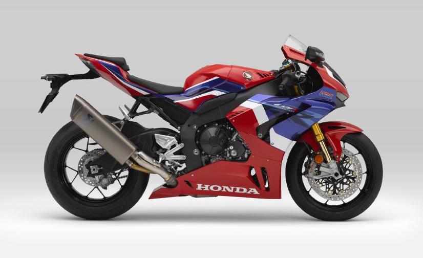 2021 Honda CBR1000RR-R Fireblade SP [2]