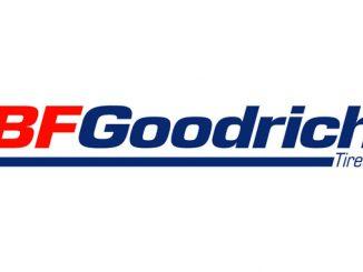 BFGoodrich logo [678]