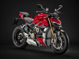 Ducati Streetfighter V4 S [678]