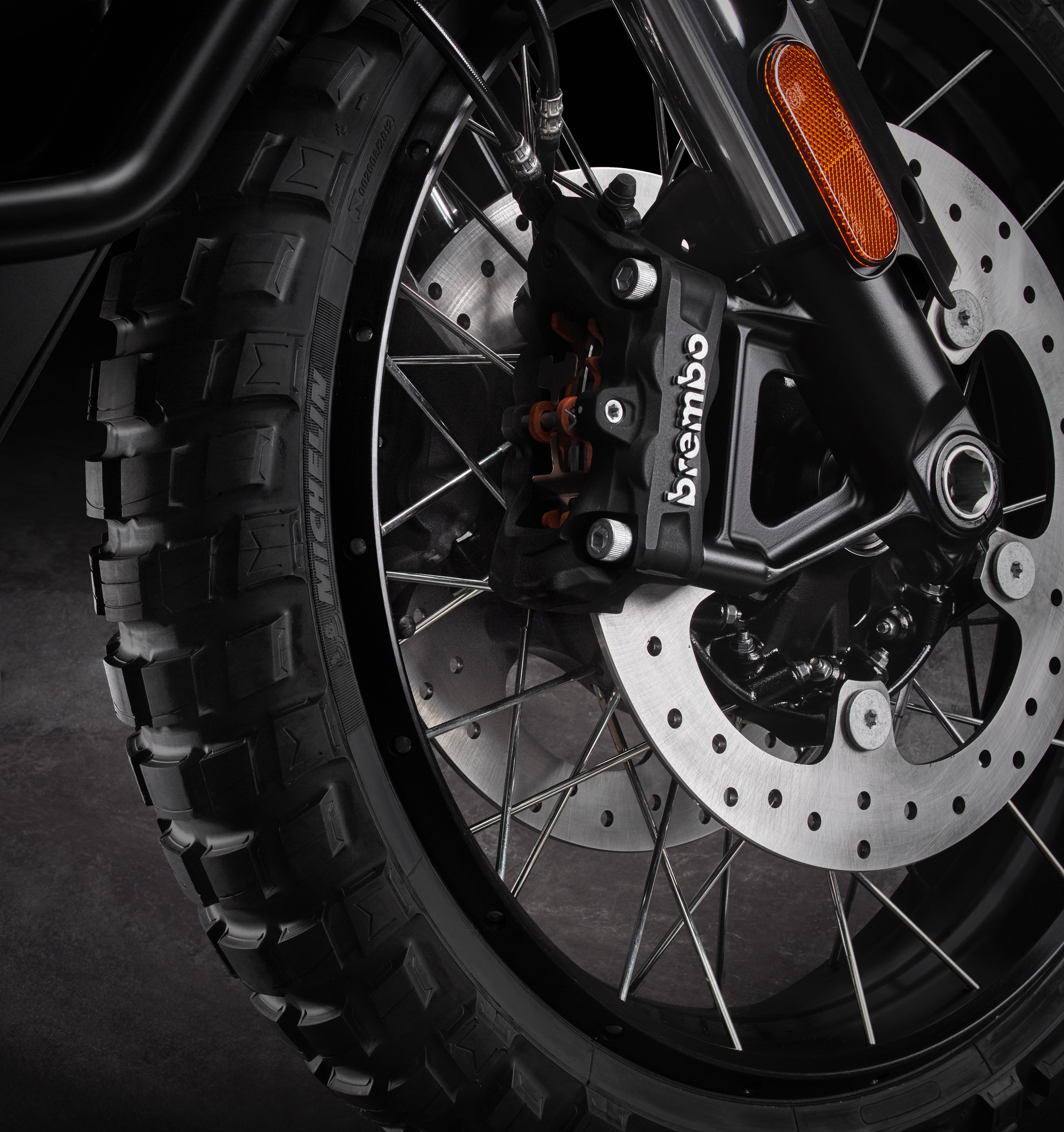 Braking and Tires