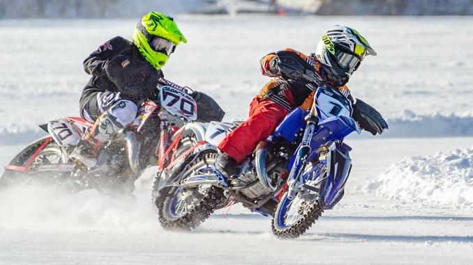 Ice Race Grand Championship [678]