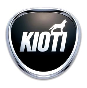 KIOTI Tractor logo sq