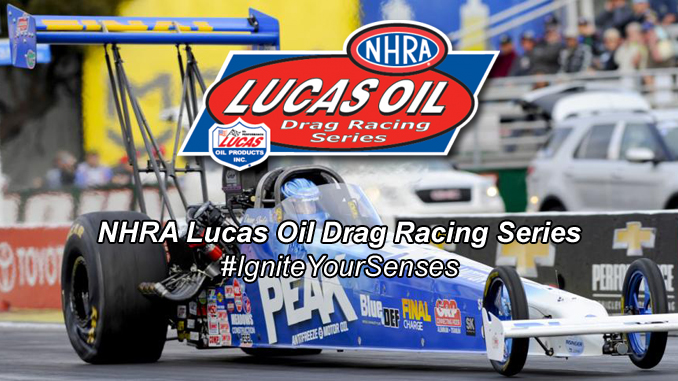Lucas Oil NHRA Drag Racing logo [678]