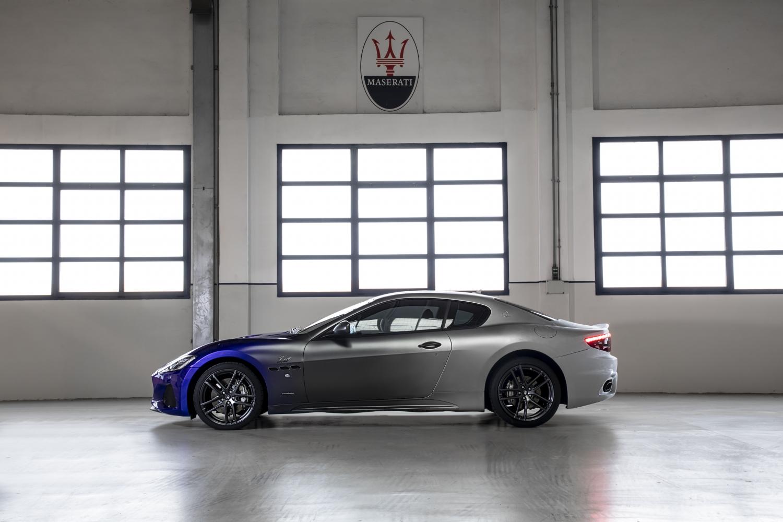 Maserati GranTurismo Zeda [2]