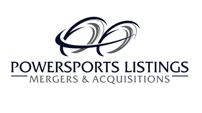 Powersports Listings - mergers & acquisitions logo [678]
