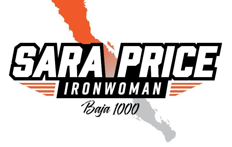 Sara Price Ironwomen Baja 1000