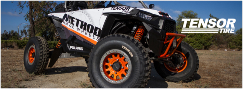 Tensor Tire - Tucker Powersports