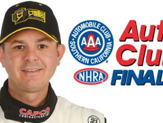Top Fuel - Steve Torrence - Auto Club NHRA Finals [678]