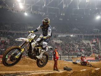 191208 Billy Bolt - Rockstar Energy Husqvarna Factory Racing - SuperEnduro Victory in Poland [678