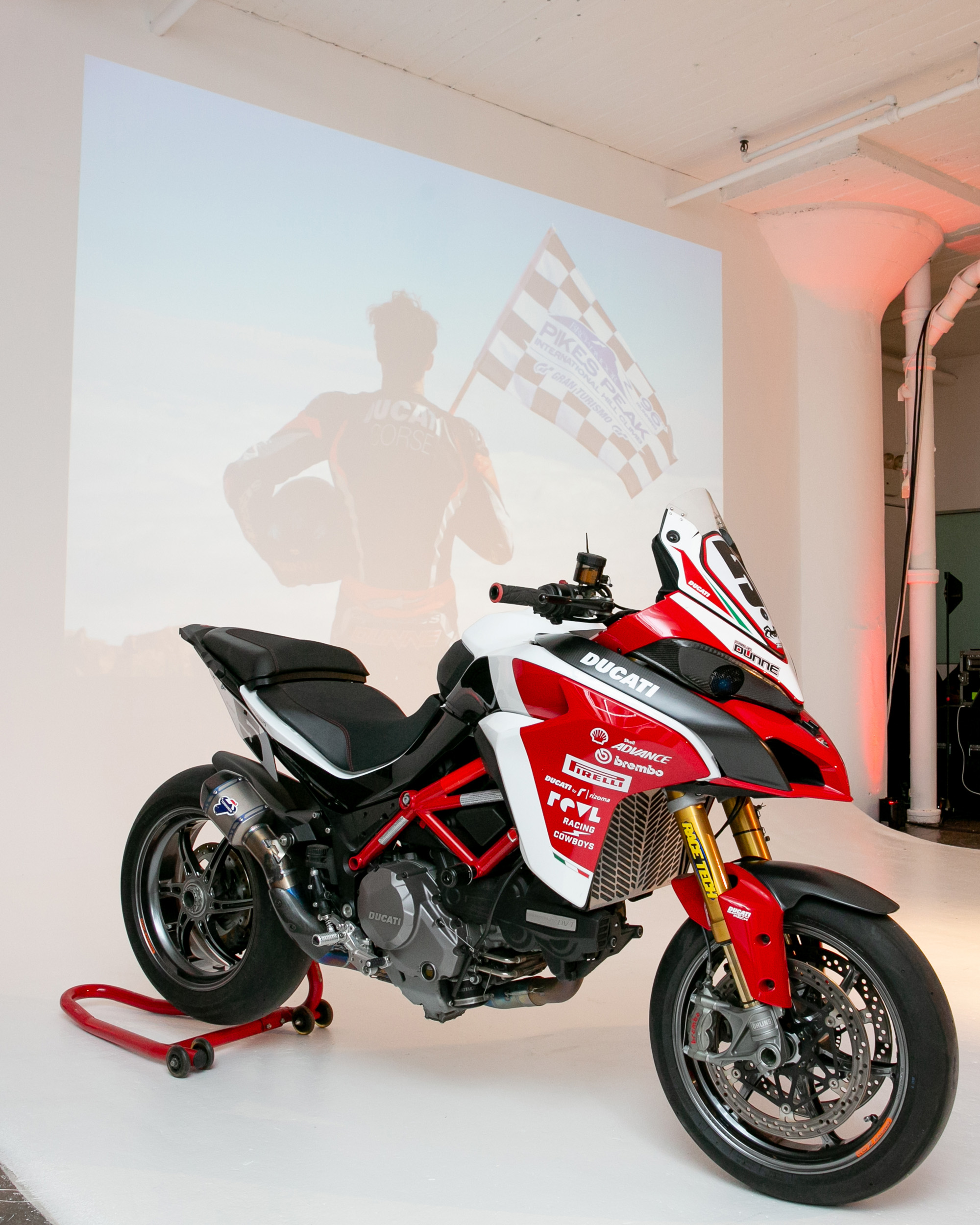 191210 Ducati North America Raises Funds for Carlin Dunne Foundation With Successful Charity Auction [4]
