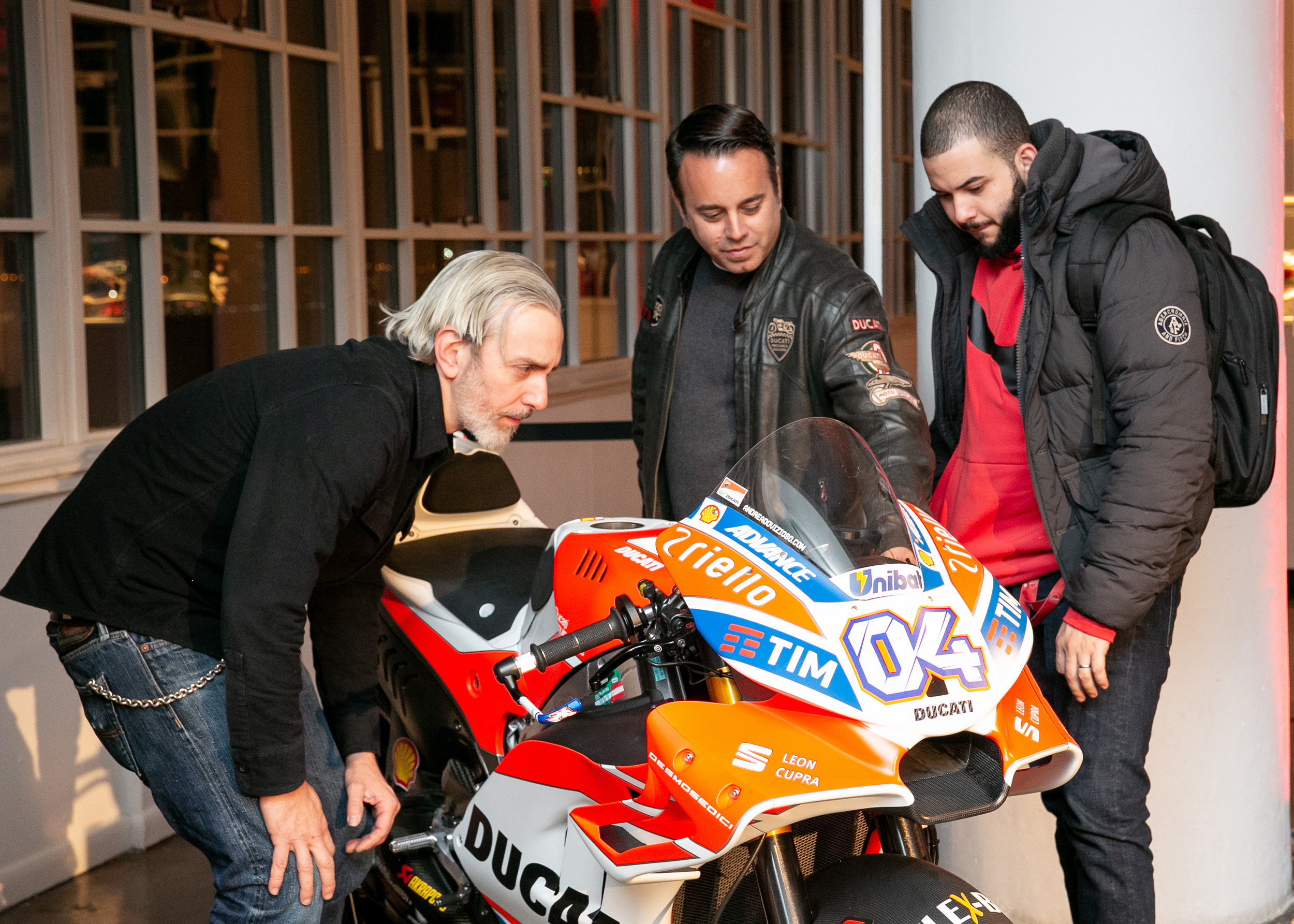 191210 Ducati North America Raises Funds for Carlin Dunne Foundation With Successful Charity Auction [5]