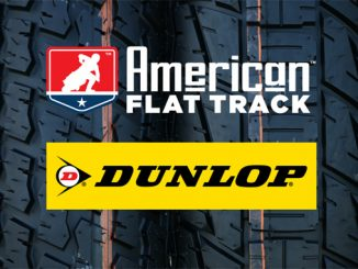 191211 Dunlop and AFT Expand Partnership and Reveal DT4 Tire [678]