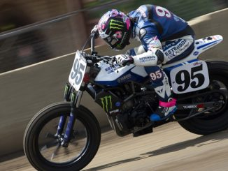 191212 Yamaha Announces Support for Estenson Racing 2020 American Flat Track Team [678]