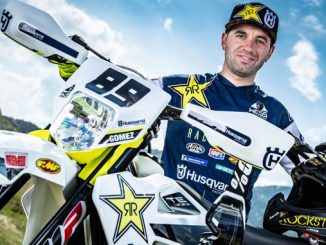 191216 Husqvarna Motorcycles Extend Contract with Alfredo Gomez [678]