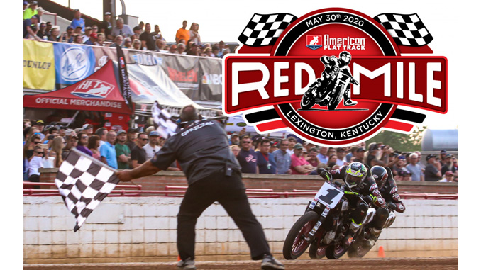 2020 Red Mile Tickets Now Available [678]