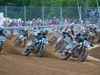 AFT Returns to Historic Laconia Motorcycle Week in 2020 for Laconia Short Track [678]