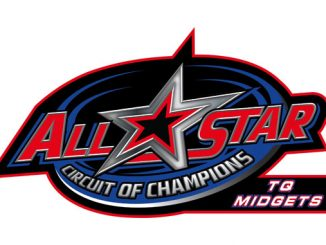 All Star Circuit of Champions TQ Midgets logo [678]