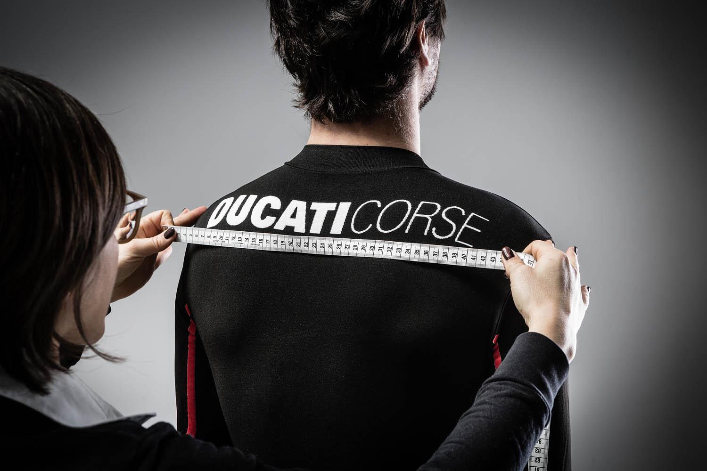 Ducati SuMisura - Ready 4 Red