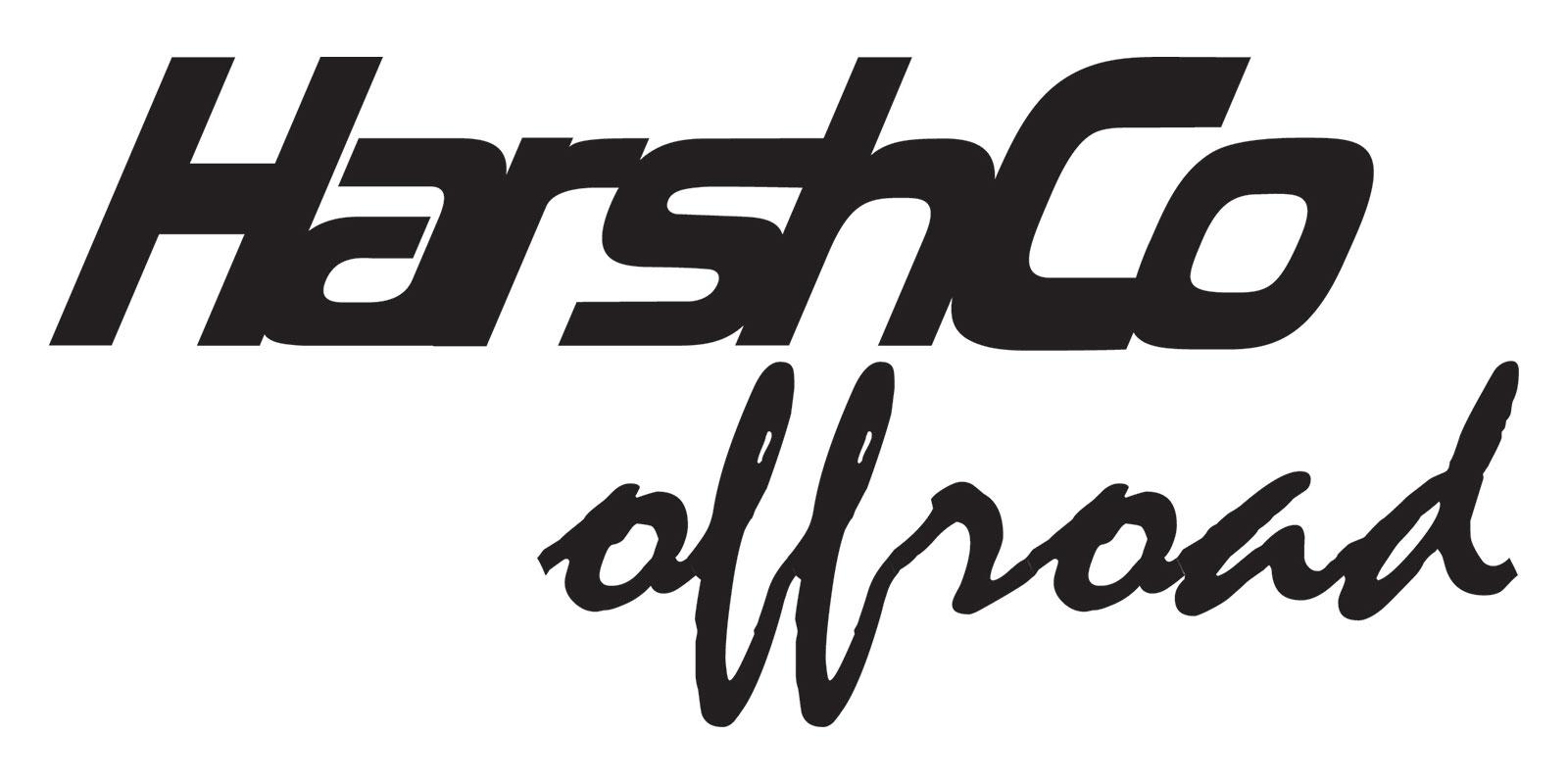 HarshCo OffRoad logo