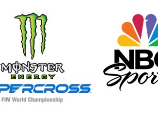 Monster Energy Supercross - NBC Sports [678]