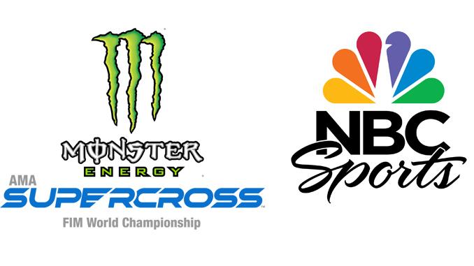 Monster Energy Supercross - NBC Sports [678]