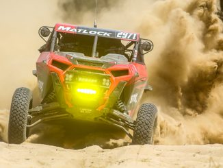 Polaris RZR Factory Racing Ends 2019 Season With 37 Wins and 61 Podiums [678]